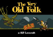 """The Very Old Folk"" by Muzski"